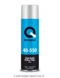 Fondo spray bianco 500 ml Aerosol